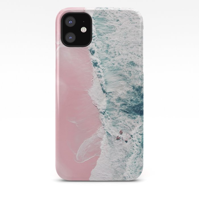 sea of love II iPhone Case