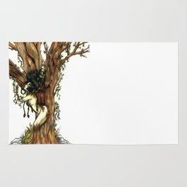 Elemental series - Earth Rug