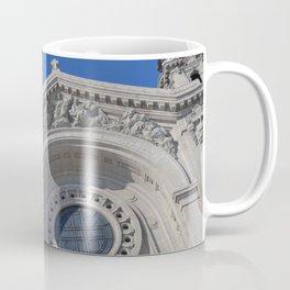St. Paul Cathedral Coffee Mug