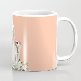 the white witch Coffee Mug