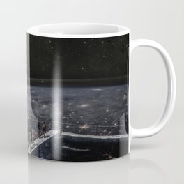 The Stars Hotel Coffee Mug