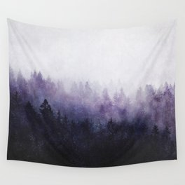 Again And Again Wall Tapestry