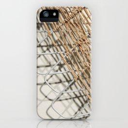 hangON iPhone Case