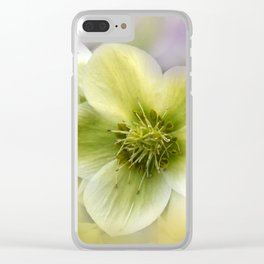 the beauty of a summerday -69- Clear iPhone Case