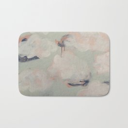 June evenings Bath Mat