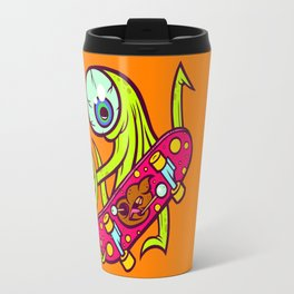 Hang Five Travel Mug