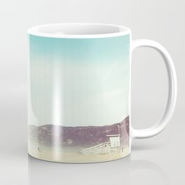 Baywatch Coffee Mug
