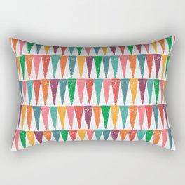 It's Party Time! Rectangular Pillow