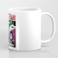 Rogue One Mug