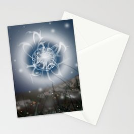 On That Fateful Night... Stationery Cards