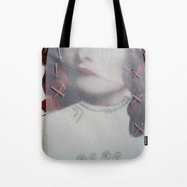 MONA TEQUILA Tote Bag