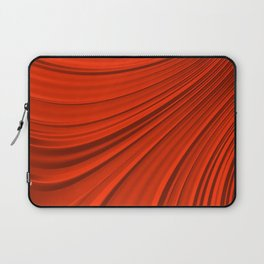 Renaissance Red Laptop Sleeve