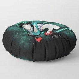 Shoot Style Floor Pillow