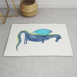 Dragon 4 Rug