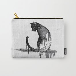 Here, Kitty Cat! Carry-All Pouch