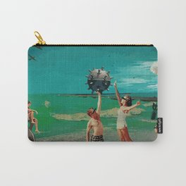 Summer is Magic Carry-All Pouch