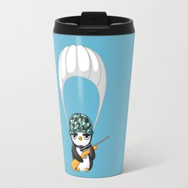 Commando Travel Mug