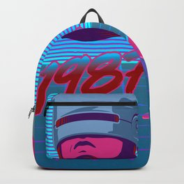 1987 Backpack