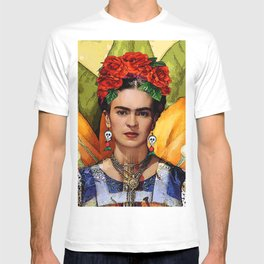 MI BELLA FRIDA KAHLO T-shirt