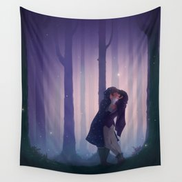 ever since we met Wall Tapestry