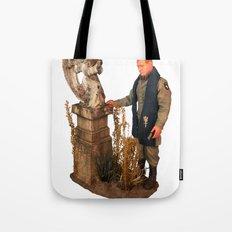 One Sixth Custom Figure 12 Tote Bag