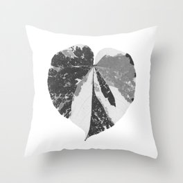 Geary Throw Pillow