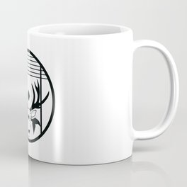 Faction symbol buck Coffee Mug