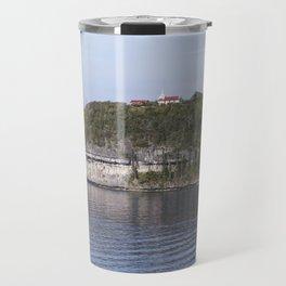 Lifou Loyalty Islands Travel Mug