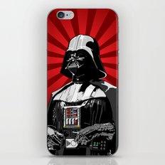 Darth Vader - Star Wars iPhone Skin