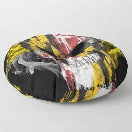To The Core Collection: Maryland Floor Pillow