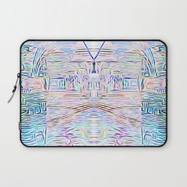 Light Cities of the New World Laptop Sleeve