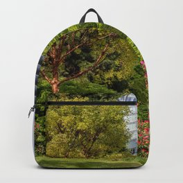 Spring City Backpack