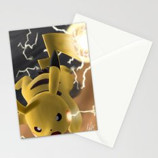 Electro Ball! Stationery Cards