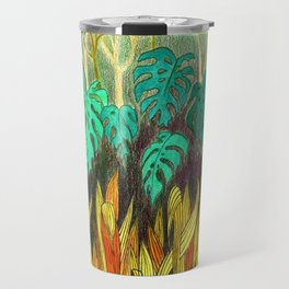 Garden of Eden 2 Travel Mug