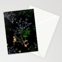 Monkey World: Apy and Vinnie Stationery Cards