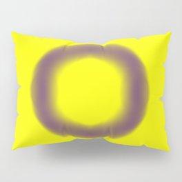 Intersex Flag Pillow Sham