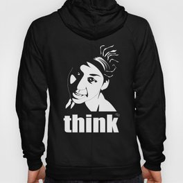second word - think Hoody