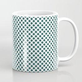 Bayberry Polka Dots Coffee Mug