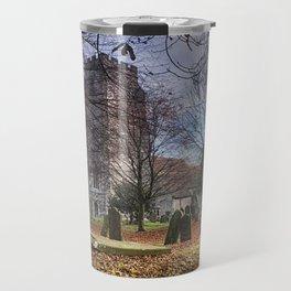 St Martin Aldington Travel Mug