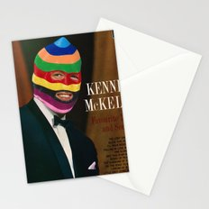 Favourite Ballads and Songs Stationery Cards