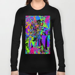 L.A. Swag Long Sleeve T-shirt