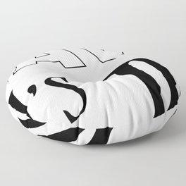 Save JJ's Diner Floor Pillow