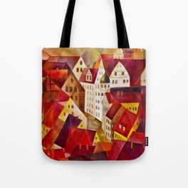 DoroT No. 0004 Tote Bag