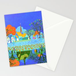 Norway 15 Stationery Cards