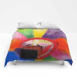 Ground Crew Comforters