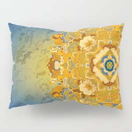 Batik 02 Pillow Sham