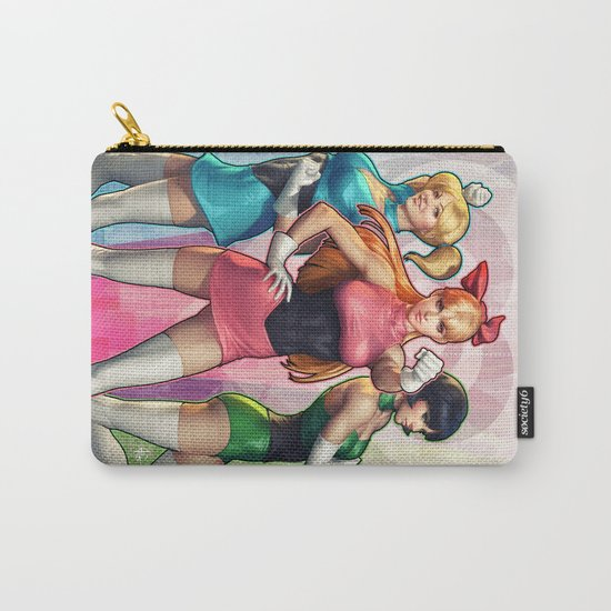 PPG Carry-All Pouch