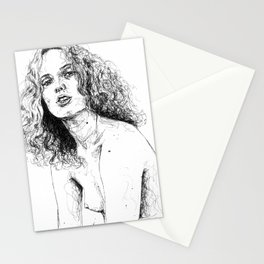 Petra Collins Stationery Cards