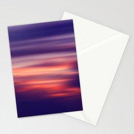 Dusk Dream Stationery Cards