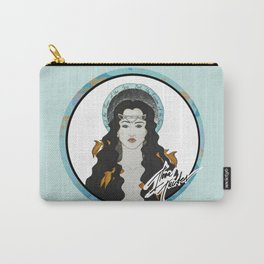 Sea Goddess Carry-All Pouch